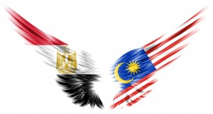 Egypt-Malaysia Historical Ties