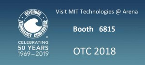 Visit us @ booth 2018