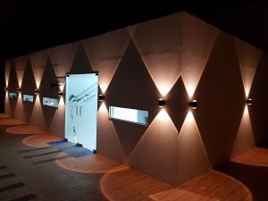 FADIA SMT Lab at night